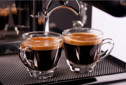 An Espresso To Wake You Up