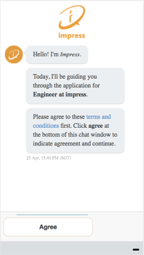 Chatbot interview works on all screens and devices without installation.png