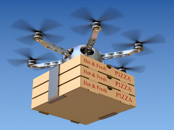 The Future of Restaurant Cooking and On-Demand Food DeliveryServices